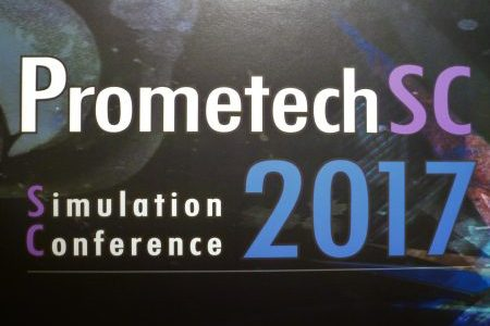 「Prometech Simulation Conference 2017」参加レポート!!画像