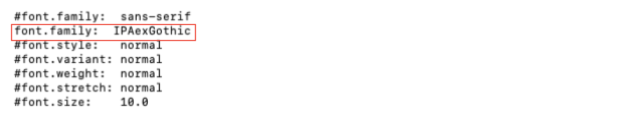 matplotlibの日本語文字化けを解消する(Mac編)_6